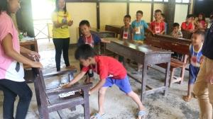 Aktivitas Bermain dan Belajar di TK-Kelas 2