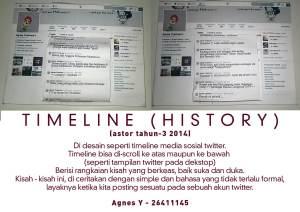 TIMELINE 2014